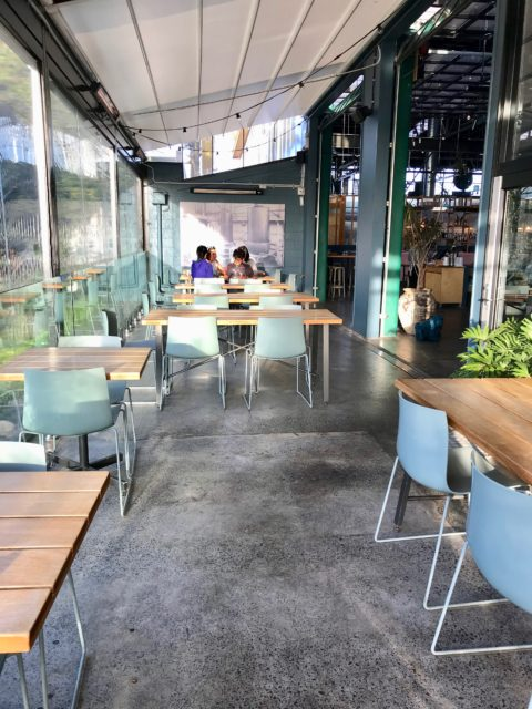 ampersand eatery 201907 outdoor seatings