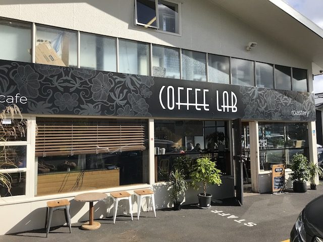 coffee lab 201907 exterior