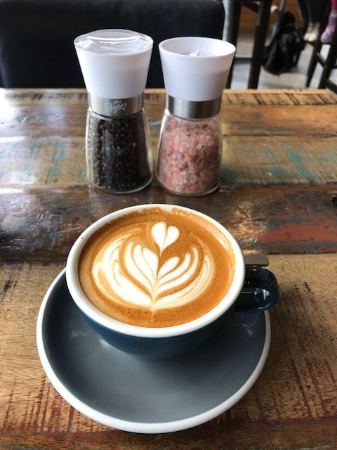 coffee lab 201907 flat white