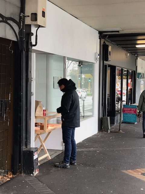 kazuya bread 201907 exterior