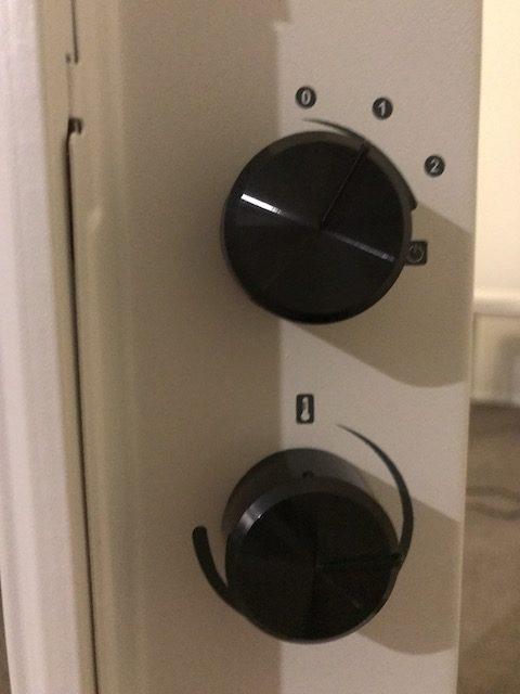 mitre10 201907 heater dials