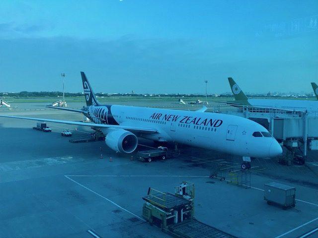 taipei airport 201906 airnz