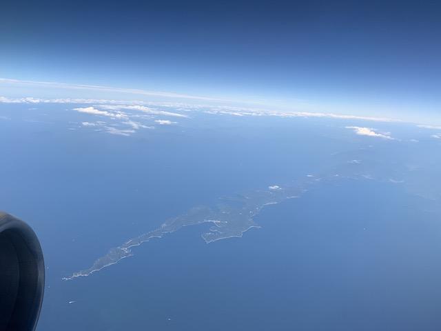 sadamisaki peninsula 201909