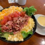 tony roma's 201909 cobb salad