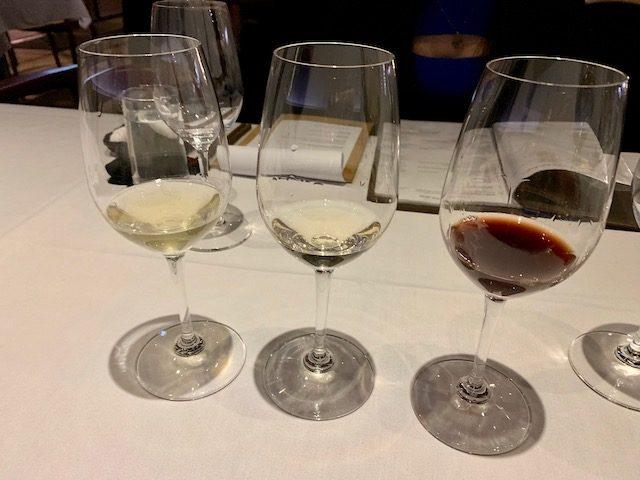 cocoro 201909 wine tasting