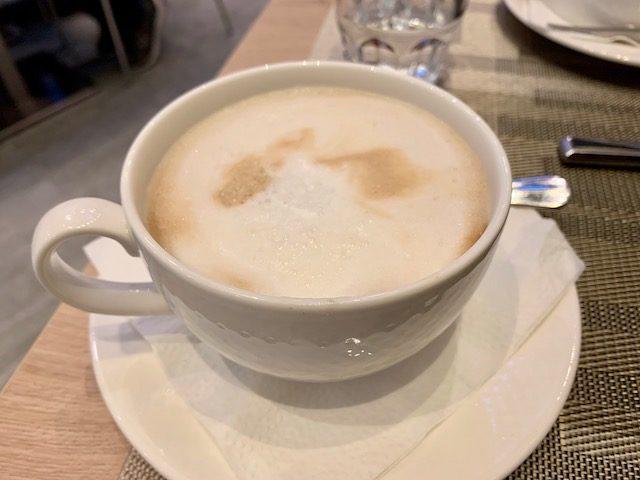 daneko paris 201910 cafe au lait