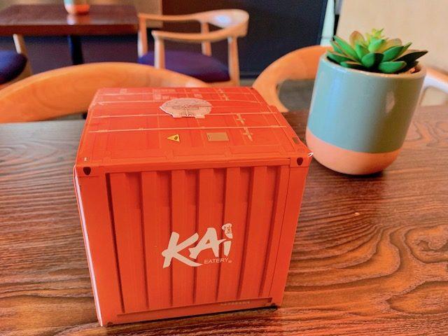 kai eatery 201910 box