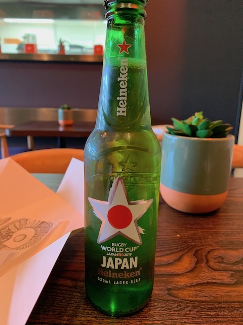 kai eatery 201910 world cup beer