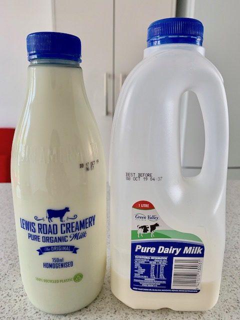 nz milk 201910 organic milk