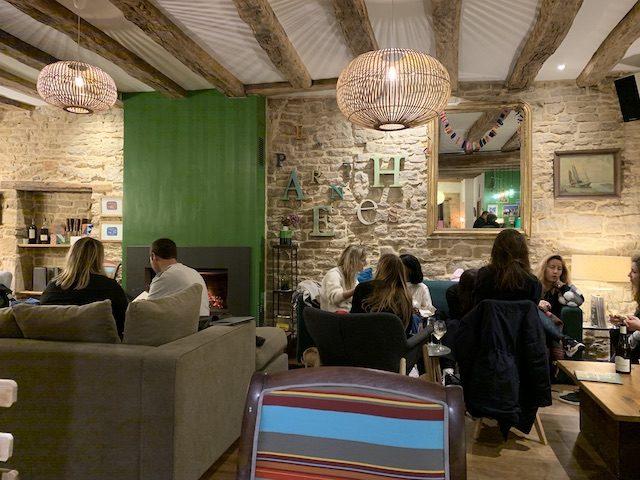 bourgogne 201911 bar a vin