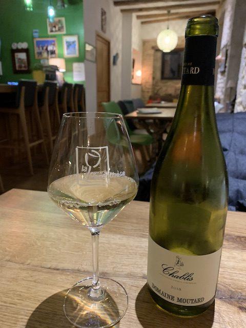 bourgogne 201911 vin blanc