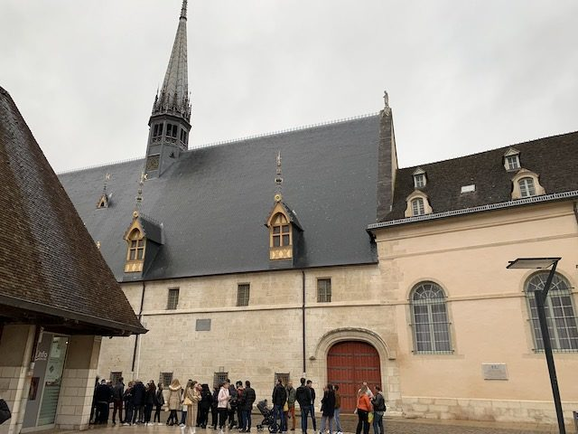 hospices de beaune 201911 france