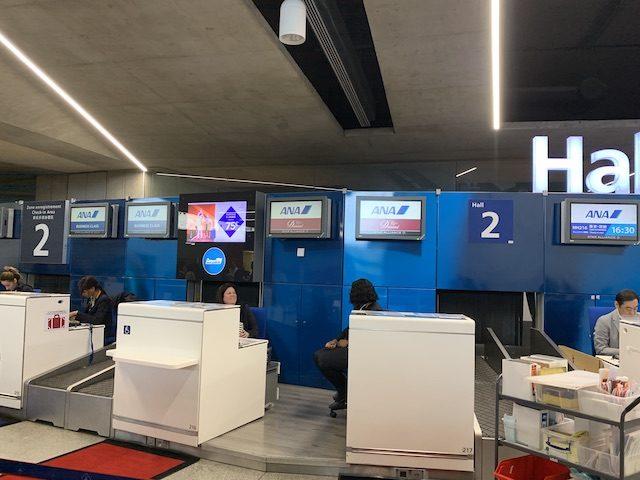 paris 201911 CDG airport