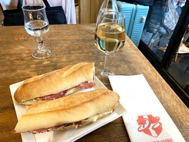paris 201911 sandwitches