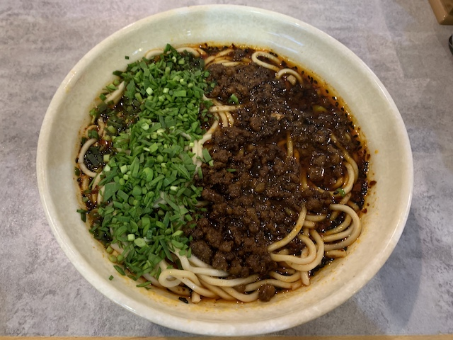 tianfu 201911 noodles w pork&chives