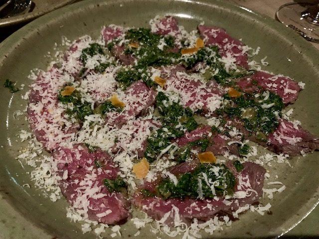amano 201911 beef carpaccio