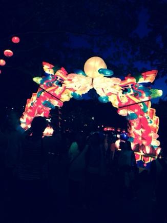 lantern festival 201402 albert park