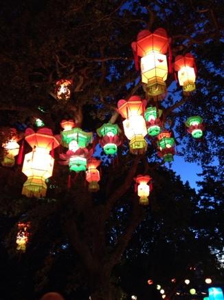 lantern festival 201402 auckland
