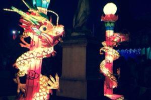 lantern festival 201402 dragon