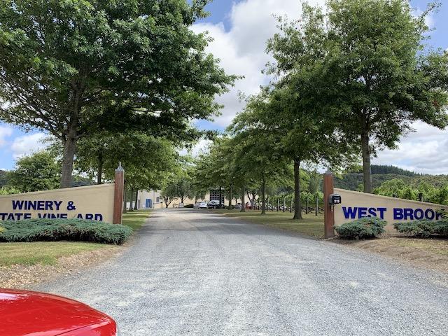westbrook 202001 entrace