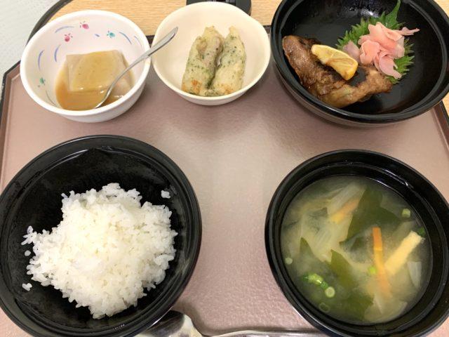 hospital meals 0307D