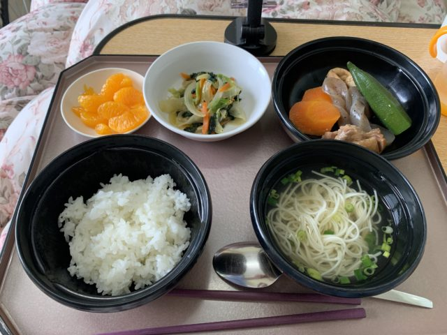 hospital meals 0307L