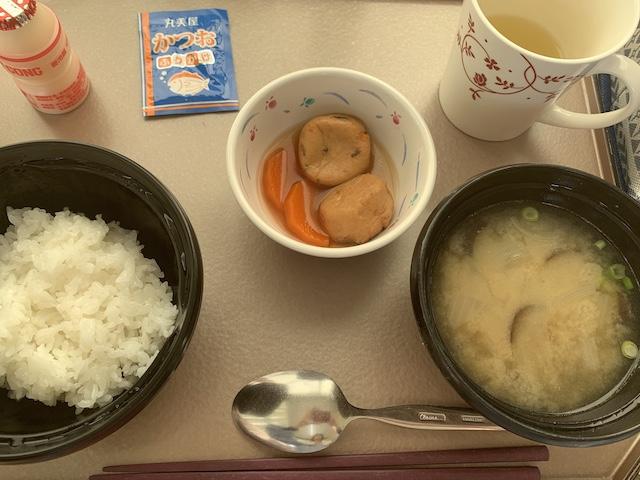 hospital meals 0309B