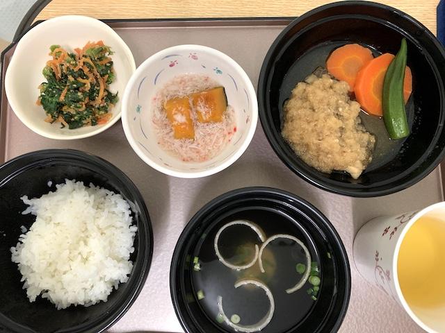hospital meals 0309D