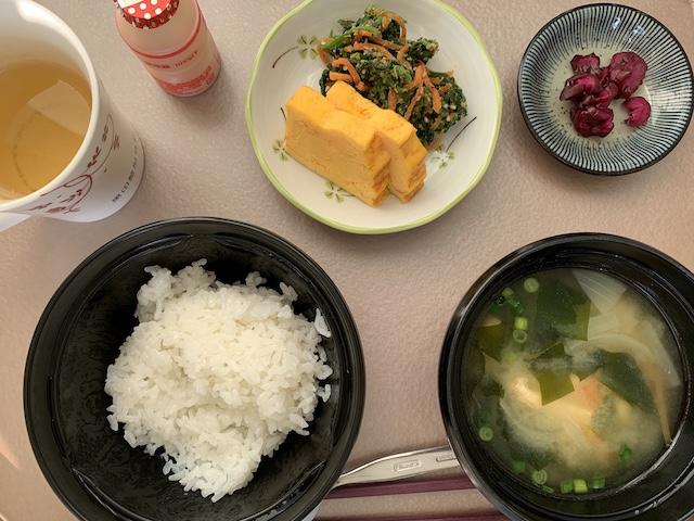 hospital meals 0311B