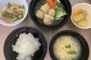 hospital meals 0311D