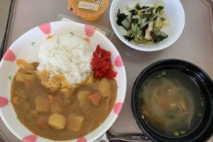 hospital meals 0311L