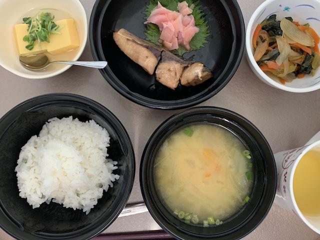 hospital meals 0312D