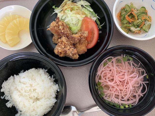 hospital meals 0312L