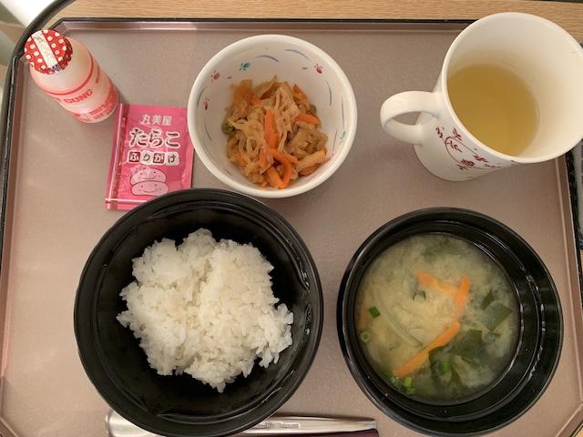 hospital meals 0313B