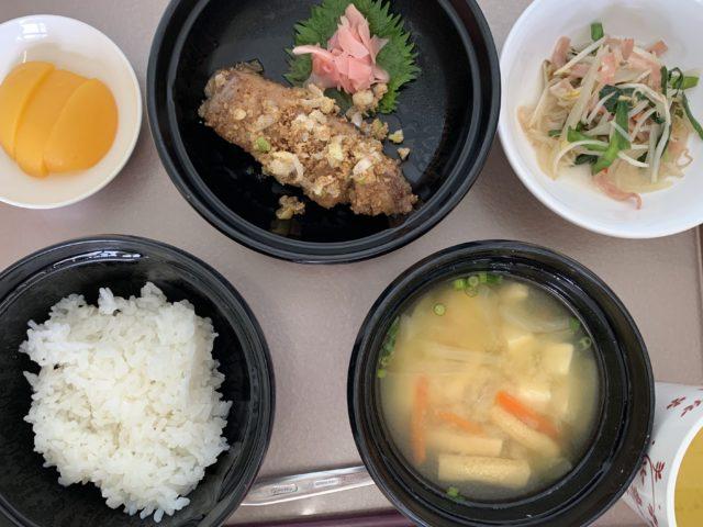 hospital meals 20200315L