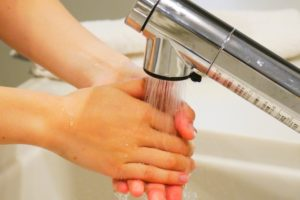 corona 202004 wash hands