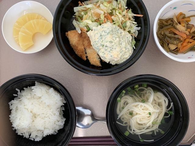 hospital meals 0317L