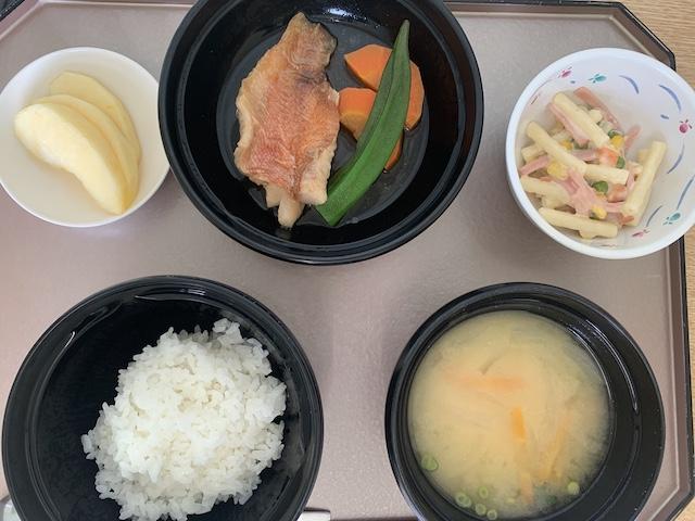 hospital meals 0318L