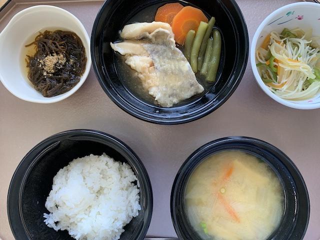 hospital meals 0319D