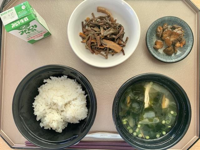 hospital meals 0320B