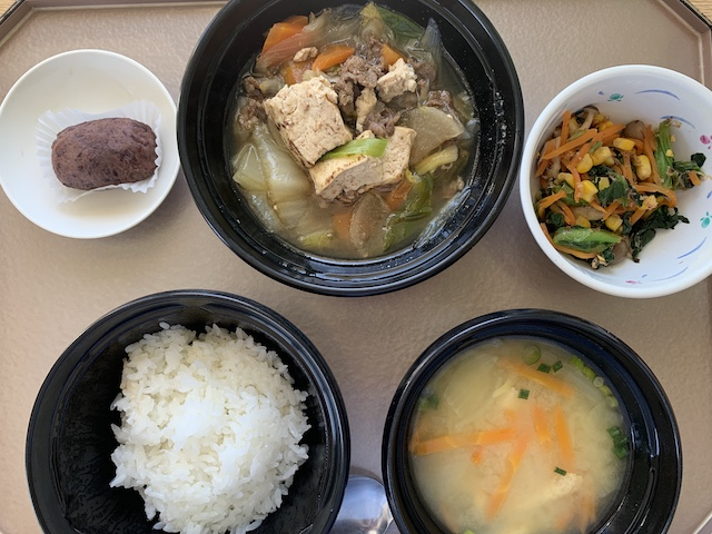 hospital meals 0320L