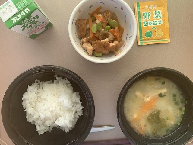 hospital meals 0321B