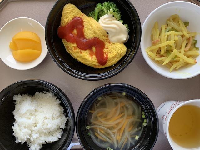 hospital meals 0321L