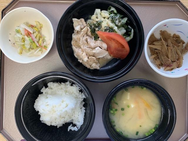 hospital meals 0326D