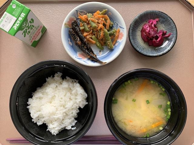 hospital meals 0330B