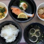 hospital meals 0330D