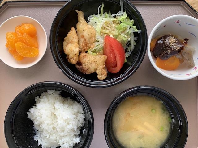 hospital meals 0330L