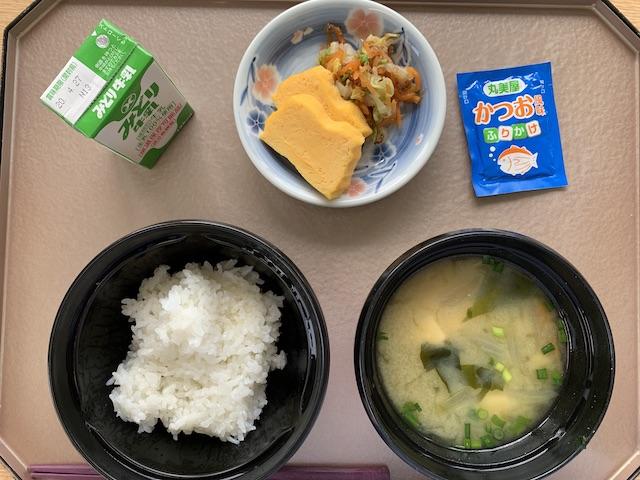 hospital meals 0331B