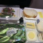 air nz 202006 meal