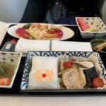 ana 789 business 202006 meal